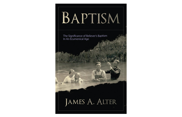 Set of Baptism Booklets