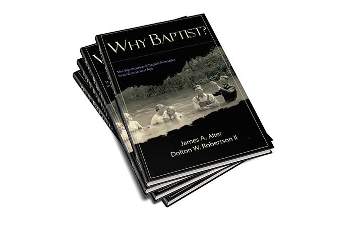 Why Baptist? Case of 20